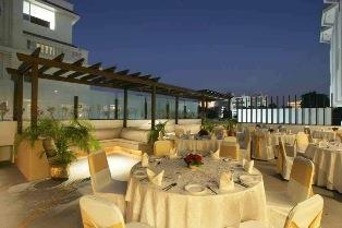 5 Pavillion terrace Copy t6 - Express Residency Vadodara Gallery