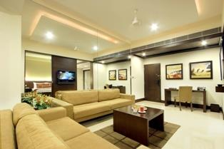 5a t8 - Express Residency Vadodara Gallery