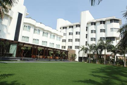 Gallery 1 t1 - Express Residency Vadodara Gallery