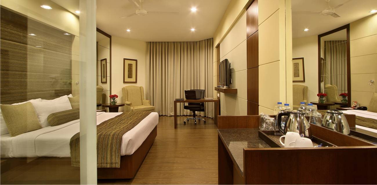 deluxe superior rooms booking online
