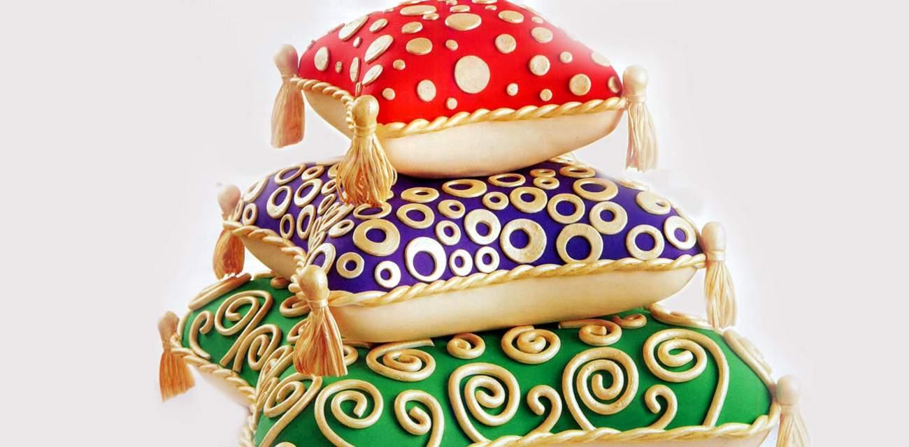 Online Cake Delivery in Vadodara