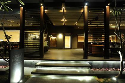 bayleaf 2 t3 - Express Residency Vadodara Gallery