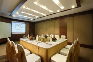 board room ez10 et10 - Express Towers Vadodara Gallery