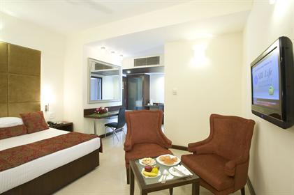 room 2 t5 - Express Towers Vadodara Gallery