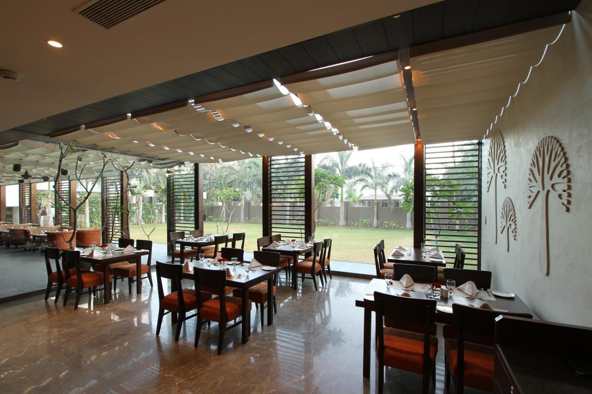 Bayleaf - Multi Cuisine Restaurant Vadodara