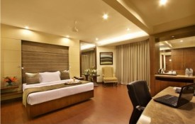 Perfect hotel in Vadodara