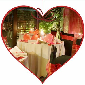 6 min - Candle Light Dinner Package