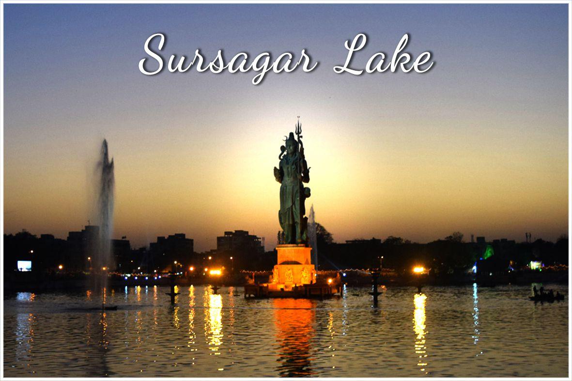 sursagar_lake