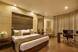 4 Copy t5 - Express Residency Vadodara Gallery