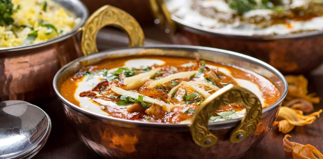 Multi cuisine cost in Vadodara