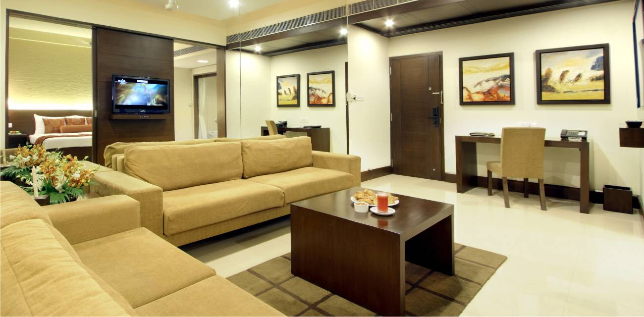 Meeting rooms in Vadodara