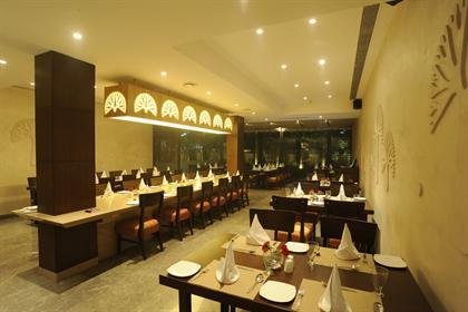 bayleaf 8 t7 - Express Residency Vadodara Gallery