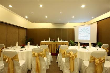 chambers t2 - Express Residency Vadodara Gallery