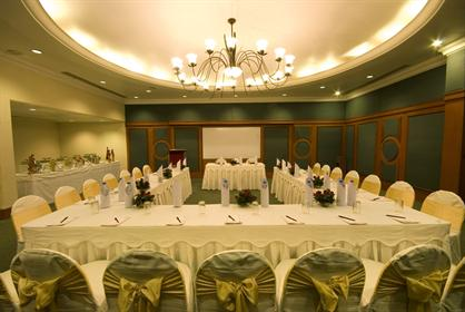 conferences 1 t1 - Express Residency Jamnagar Gallery