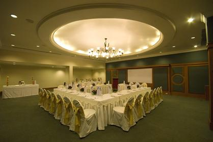 conferences 2 t2 - Express Residency Jamnagar Gallery