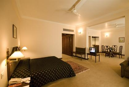 room 1 t1 - Express Residency Jamnagar Gallery