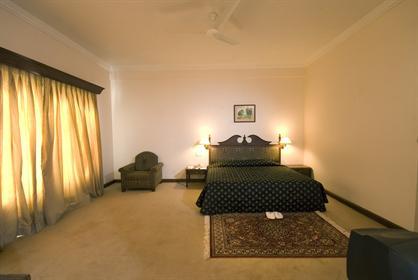 room 2 t2 - Express Residency Jamnagar Gallery