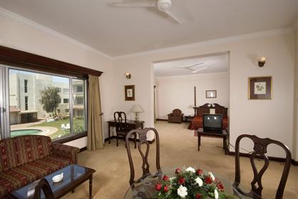 room 3 t3 - Express Residency Jamnagar Gallery