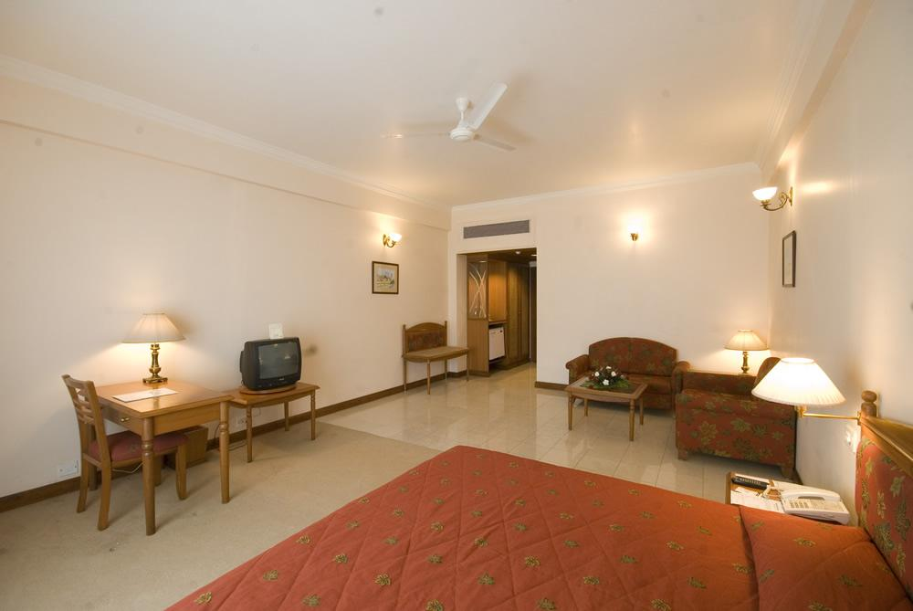room 4 z1 ez4 - Online Reservations Towers Jamnagar