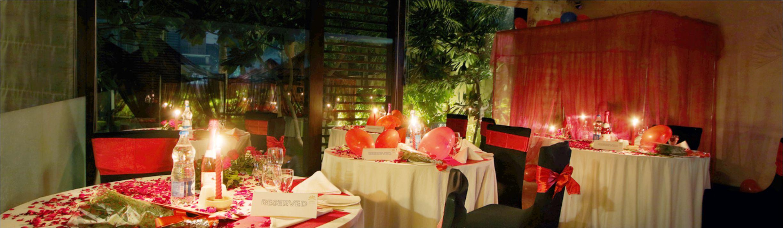 4 - Valentine's Day Special