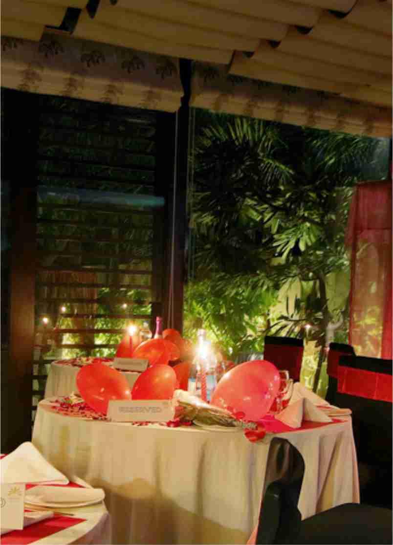 5 - Valentine's Day Special