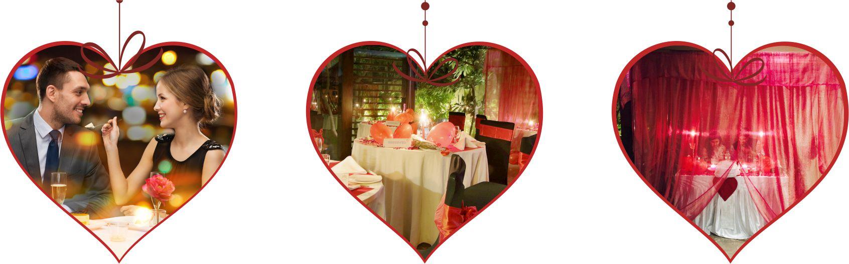 7 - Valentine's Day Special